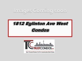 812 Eglinton Ave W Condos