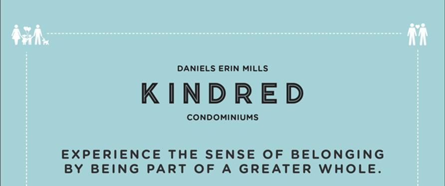 Kindred Condominiums