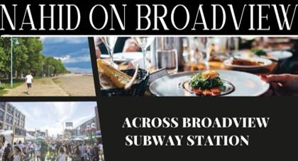 Nahid Broadview condos