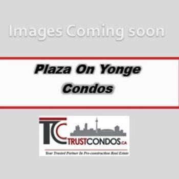 plaza on yonge condos