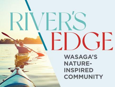 River Edge Wasaga