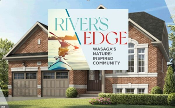 Rivers Edge wasaga