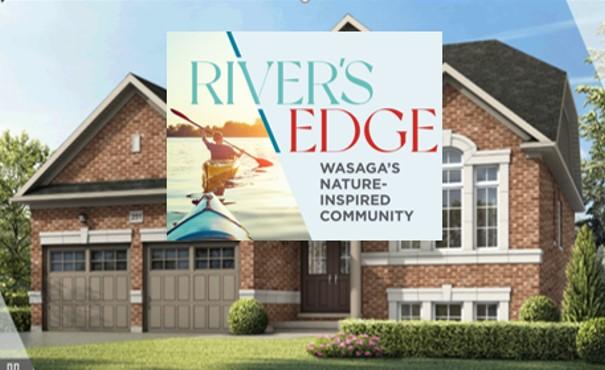Rivers Edge wasaga