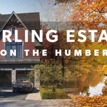 Sterling Estates homes