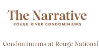 rouge river condos narrative