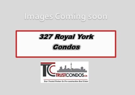 327 Royal York Condos