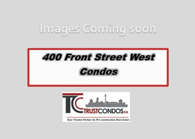 400 Front Street West Condos