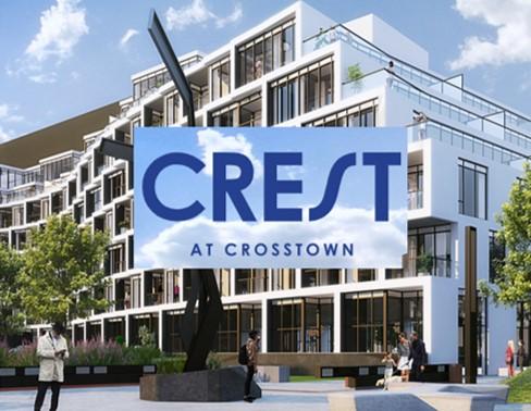 Crest crosstown condos