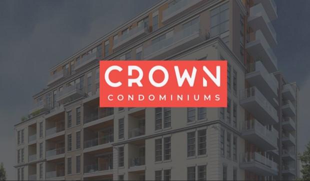 Crown Condos kingston