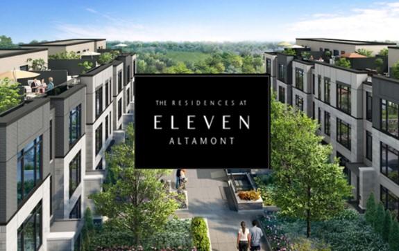 Eleven Altamont Residences