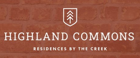 Highland Commons residences