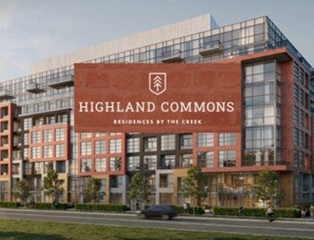 Highland Commons