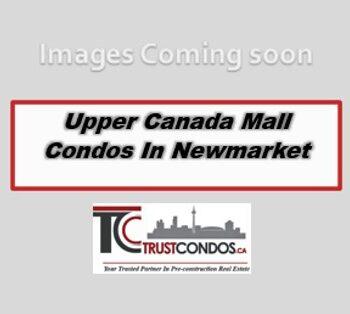 Upper Canada Mall Condos