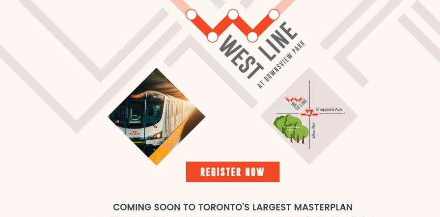 West Line Condos