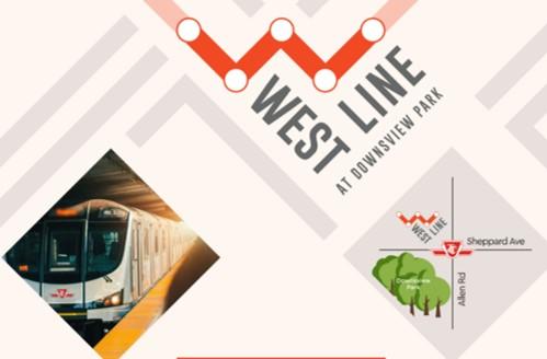 Westline condos toronto