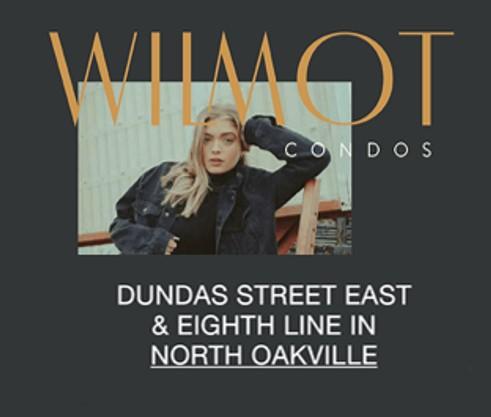 Wilmot Condos