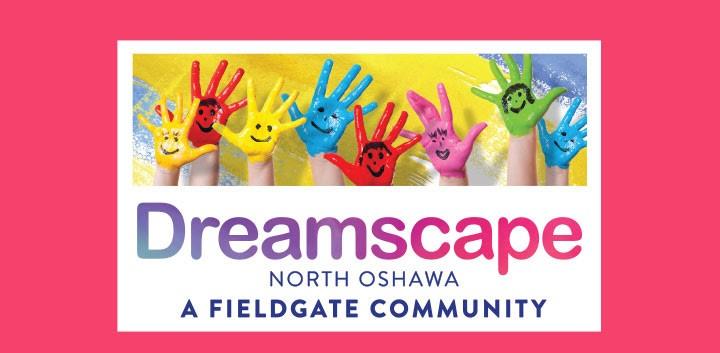 dreamscape oshawa homes