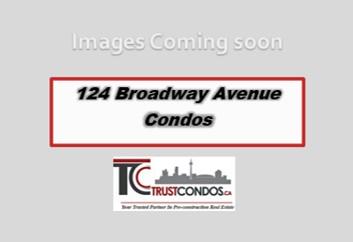 124 Broadway Ave Condos