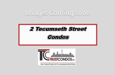 2 Tecumseth St Condos