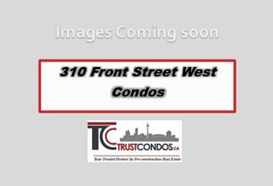 310 Front Street West toronto