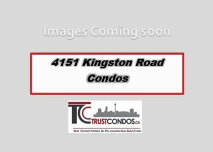 4151 Kingston Road Condos