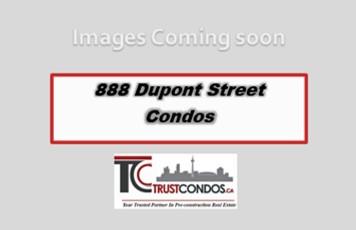 888 Dupont St Condos