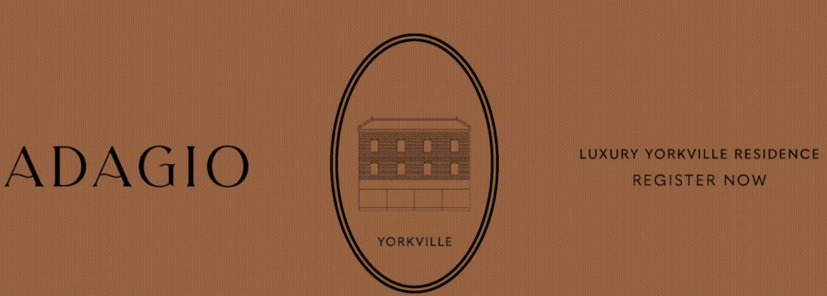 Adagio Yorkville Residence