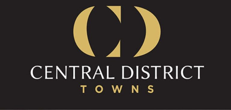 Central District Townhomes