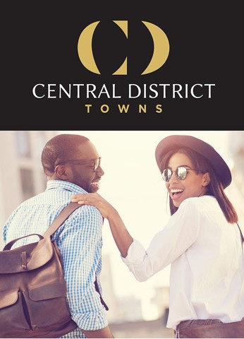 Central District Towns pickering