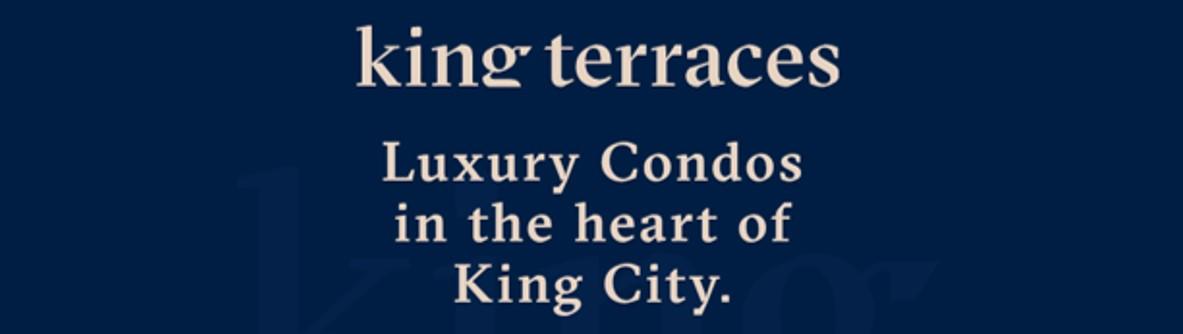 King Terraces king City