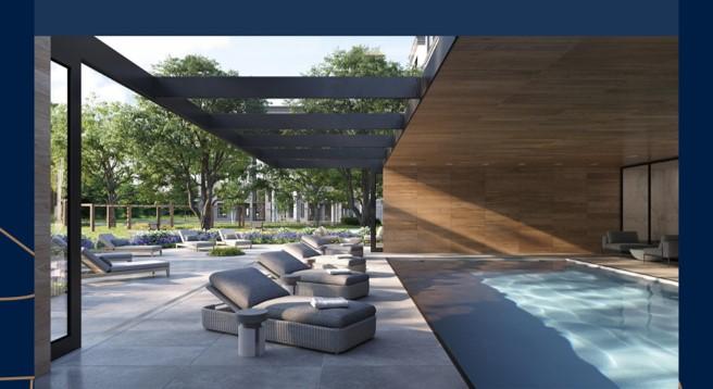 King Terraces zancor homes