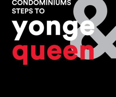 Queen Central Condo