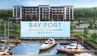 bayport resort midland