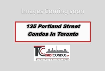 135 Portland St condos
