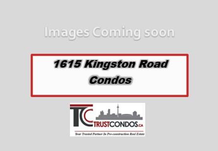 1615 Kingston Road Condos