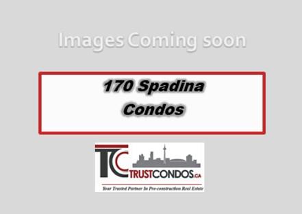 170 spadina condos