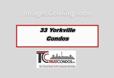 33 Yorkville Condos
