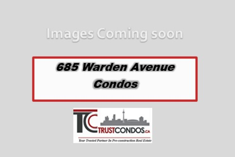 685 Warden Ave Condos