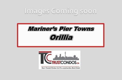 Mariners Pier Towns