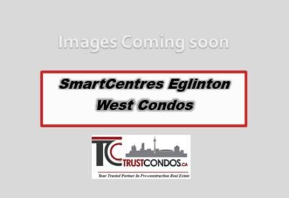 SmartCentres Eglinton West Condos