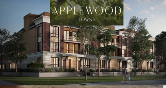 applewood townhomes