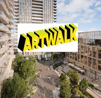art walk condos