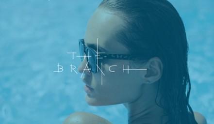 the branch condo