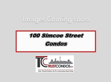 100 Simcoe Street Condos