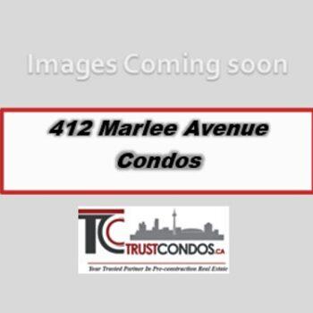 412 Marlee Avenue Condos