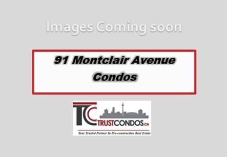91 Montclair Avenue