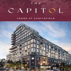 Capitol Residences by Madison