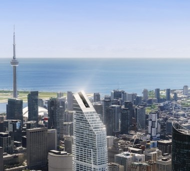 Concord Sky Toronto