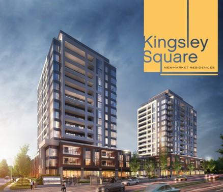 Kingsley Square