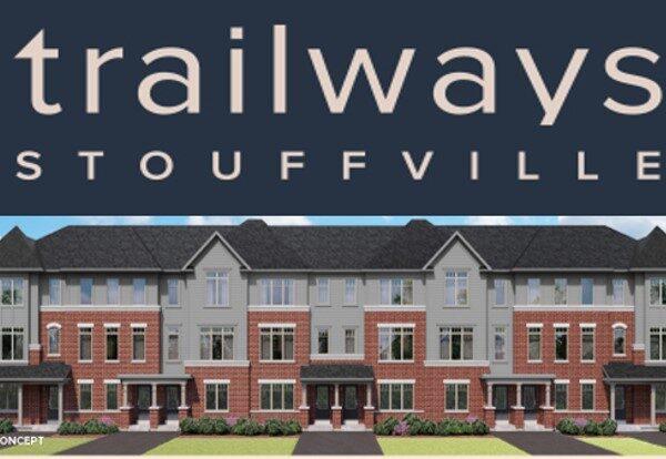 stouffville new townhomes